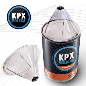 KPX Drut spawalniczy kaptur aluminium-09